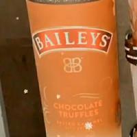 Baileys Chocolate Truffles Salted Caramel Tube 320gr.