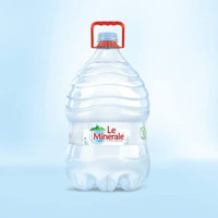 air galon le minerale 15 liter mineral sekali pakai Aqua Cleo Vit
