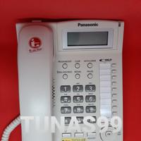Telepon Caller ID Panasonic KX-TS880 Telepon Rumah/ Kantor