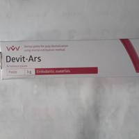 Devit -Ars ( Pulp Devitalisasi ) arsen. 3g. Rusia