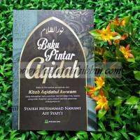 BUKU PINTAR AQIDAH ASWAJA (Buku Islam Original, Terlaris & Termurah)