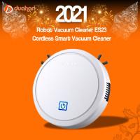 Robot Vacuum Cleaner ES23 Cordless Smart Vacuum Cleaner