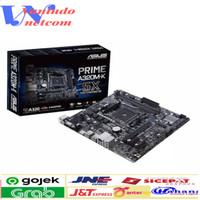 ASUS A320M K PRIME Motherboard /MAINBOARD ASUS AM4 DDR4 A320 Resmi