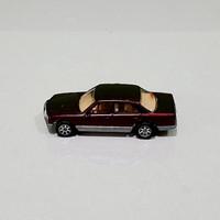 Hot Wheels Mercedes Benz 380 SEL Merah Maroon Made In Malaysia 1/64
