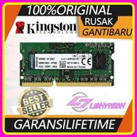 Ram Upgrade 16GB untuk Laptop ASUS ROG GL553VD GL553VE GL553VW memory
