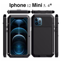 Iphone 12 Mini Case Lunatik Armor Case Premium-Anti Benturan Case