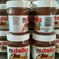 Selai Nutella 350 gr