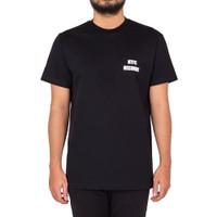 Sch Tshirt Prey Ss Black - M