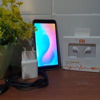Xiaomi Redmi 6A Smartphone [16GB/2GB] Hitam Preloved
