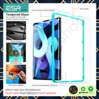 ESR iPad Air 4 / Pro 11 (2020) (2018) Tempered-Glass Screen Protector