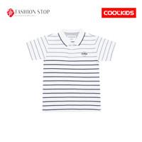 Kaos Polo Shirt Cool Kids - T-shirt Anak Laki-Laki - 4