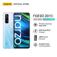 realme Narzo 20 Pro Helio G95, 65W SuperDart Charge, 48MP Quad Camera