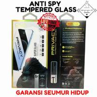 Anti Spy Tempered Glass AntiSpy Iphone 12 11 MINI PRO MAX Anti Gores