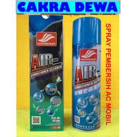 HAOSHUN AIR CONDITIONER CLEANER pembersih AC mobil dan Rumah 550ml