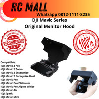 Original Remote Controller Monitor Hood For Drone Quadcopter DJI Mavic