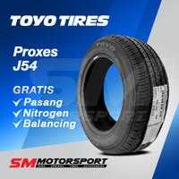 Ban Mobil Toyo Proxes J54 205/60 R16 16 92H