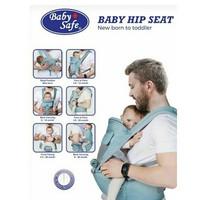 Baby Safe Hip Seat Newborn to Toddler