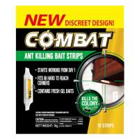 BARU!! COMBAT - Ant Killing Bait Strips (10 pcs per pack)