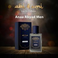 Parfum Abi Umi Non Alkohol Untuk Sholat Pria dan Wanita 30ml