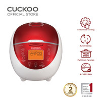 CUCKOO CR-0655F All In One MICOM Digital Cooker, No. 1 In KOREA