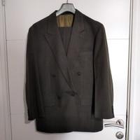 Jas dan Celana Ted Lapidus Bahan Wool Original