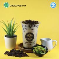 Avocado Coffee Powder - Jakarta Bubble Drink - Supplier Bubuk Minuman