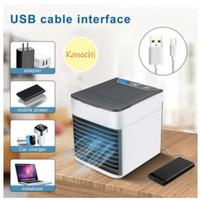 ARTIC AIR COOLER FAN Mini AC Portable USB High Quality Import FZ-005