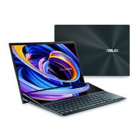 Asus Zenbook Pro DUO UX482EG i7 1165G7 16GB 512GB SSD MX450 2GB TOUCH