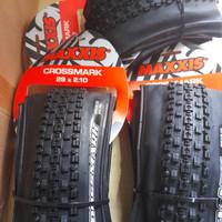 BAN LUAR MAXXIS CROSSMARK 29 x 2.10