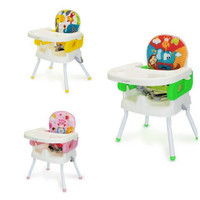 CROWN SNUGGLE 10 IN 1 BABYCHAIR- green