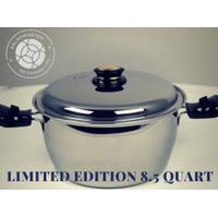 Saladmaster 8.5QT Roaster Limited Edition || 8.5 QT