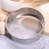 Powder strainer / ayakan tepung / saringan tepung stainless