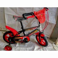 Sepeda anak laki bmx 12 inch Morison