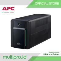 UPS APC Easy UPS BVX 1200VA 650W BVX1200LI-MS