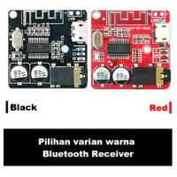 Mini Modul Bluetooth HIFI Stereo Audio Receiver Module Board Micro USB