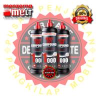 Menzerna Heavy cut compound 1000 (MZ 1000)