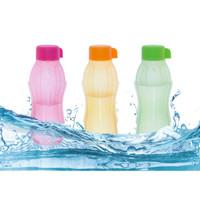 PlusTick 310ml H2O Water Bottle | Botol Air Minum Plastik 310 ml
