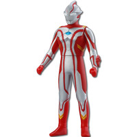 Bandai Ultra Hero 500 Series 19 Ultraman Mebius