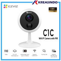 Ezviz C1C PIR 1080P Motion Sensor Full-HD Wi-Fi IP Camera IPCam
