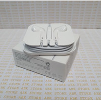 Headset Handsfree Earphone Iphone 5/5s/6/6s/6Plus Original Apple