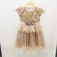 Baju pesta anak / dress pesta anak perempuan