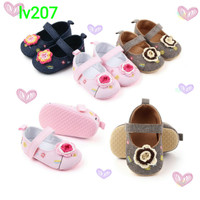 catell love sepatu prewalker bayi baby perempuan cewek cewe girl