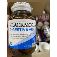 Blackmores Digestive Aid 60 caps (ORI AUSSIE🇦🇺🇦🇺)