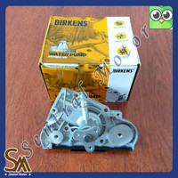 Water Pump Timor DOHC/Mazda Astina/Ford Laser 98 up