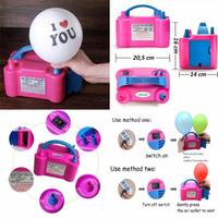 Pompa Balon Mesin / Pompa Balon Electric /Pompa Balon Bagus
