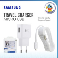 Travel Charger Micro Usb Samsung Note 4/ S6 -ATCSAMS6FCMO