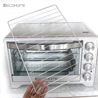ECOHOME - Rak Jari Tray Cake Tray Dish for Oven