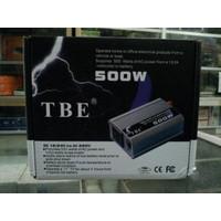 POWER INVERTER / POWER CONVERTER 500 WATT MOBIL