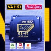 Ballast K9-45w vahid HID 12v DC