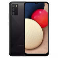 Samsung Galaxy A02s 4/64 Gatansi Resmi Sein - Hitam